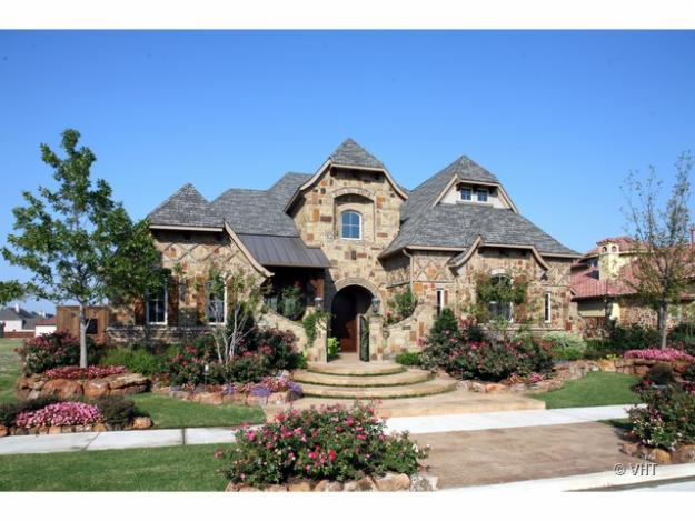 Custom Frisco Home